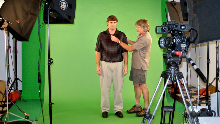 Video-Production-Services